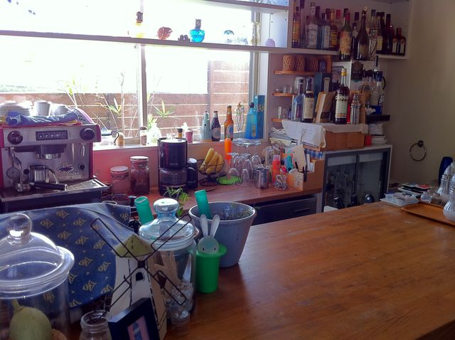 Cafe Hotel Isola Bella