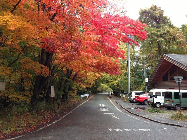 軽井沢リゾートマラソン2012